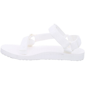Teva Original Universal Sandalen Dames, bright white